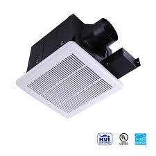 ultra quiet ventilation fan bathroom exhaust fan 70cfm 0 3sone com