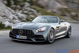 The amg gt c and the. Mercedes Benz Amg Gt Gt C Roadster Gt C Roadster Descapotable Gris Selenit Magno Autos Lujosos Autos Deportivos Mercedez Benz