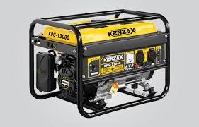 Gasoline Generator 3000 W | Kenzax