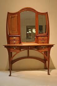 modern art nouveau furniture. art nouveau dressing table by mhlosh via flickr modern furniture