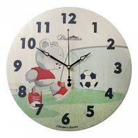 <b>Часы настенные</b> футбол купить, сравнить цены в Санкт ...