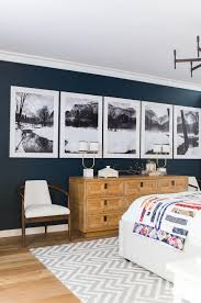 National Furniture Bedrooms Orcondo Bedrooms Common Areas Artworks Navy Walls And Pictures