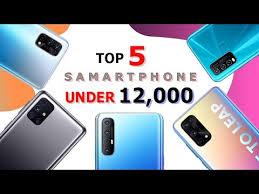 best smartphones under 12 000 september
