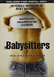 Babysitters Online Free Amazon Com The Babysitters Katherine Waterston John Leguizamo