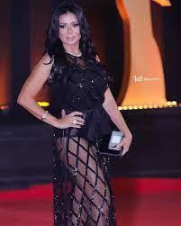 رانيا يوسف الأكثر رواجاً على تويتر ونقابة الممثلين تصدر بياناً..هل سيتم  التحقيق معها؟