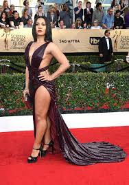 25 Best and Worst Dressed at the SAG Awards Independent.ie