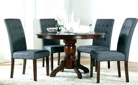 60 inch dining table round inch dining table wood dining table 6 round inch solid set
