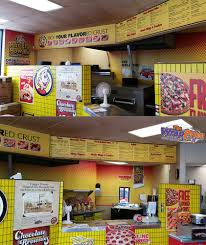 hungry howie s lady lake interior graphics bb graphics hungry howie s lady lake interior graphics