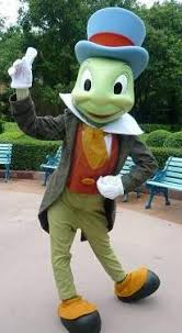 Small Picture What the Hell Happened to Jiminy Cricket Lebeaus le Blog