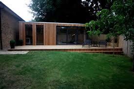 home office garden building. Garden Gym \u0026 Home Office/treatment Room, Rickmansworth Contemporary-garden -shed- Office Building