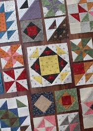 Temecula Quilt Company  2016 Block of the Month   Aunt Lucy's ... & Temecula Quilt Company  2016 Block of the Month   Aunt Lucy's Medallion  Quilt Adamdwight.com
