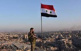 إن لم تكن سوريا عربية فماذا تكون!؟
