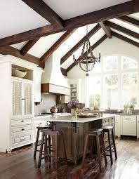 Country French Kitchens in 2019 | Kitchens - the center of the home ...