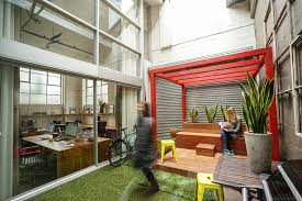 outdoor office space. Relax, Work Or Meet In The Outdoor Space Office S