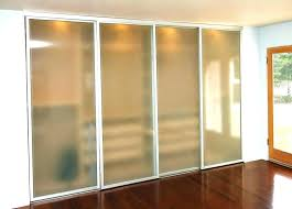 charming frosted glass sliding closet doors glass sliding closet doors frosted glass sliding doors for closet