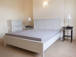furniture bedroom white. IKEA Hemnes Bedside Tables Furniture Bedroom White N