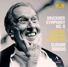<b>Bruckner</b>*, <b>Claudio Abbado</b>, Lucerne Festival Orchestra - Symphony ...