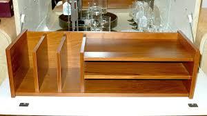 fashionable wood desk organizer wood desk organizer wooden desk organizer with cubby holes drawer