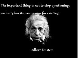 3 Quotes on The Importance of Asking Questions | RedHoop Blog ... via Relatably.com