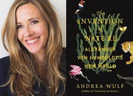 Image result for free images of Andrea Wulf