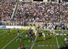 Nevada Wolfpack Football Stadium Seating Chart 2019 Nevada Wolf Pack Football Games Schedule