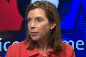 Evelyn Farkas: Javelin missiles will deter Moscow from further military  action – Civil.ge