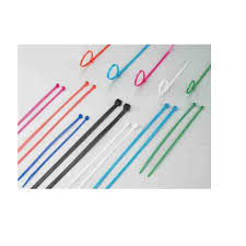 Cable Ties And Cable Management System Cable Ties