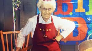 ocala cracker barrel celebrates hostess 97th birthday at ocala cracker barrel celebrates hostess 97th birthday at restaurant wftv