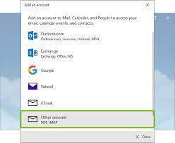 Having trouble connecting your xfinity email to an email client if you're having trouble with connecting your email application on your pc or mac, before you troubleshoot any further, make sure you have the right settings in your mail program. How To Set Up Comcast Email On Windows Mail Support Com