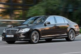 Used 2013 Mercedes-Benz S-Class S63 AMG Pricing - For Sale | Edmunds