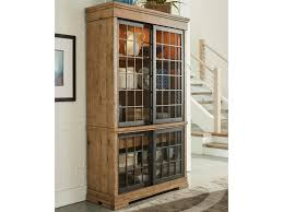 Trisha Yearwood Home Collection by Klaussner Coming Home 927-893 Affection Display  Cabinet with Lighting and Sliding Glass Doors | Hudson's Furniture ...