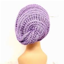 Hipster Beanie Crochet Pattern Simple Best Slouchy Beanie Crochet Hat Pattern Products On Wanelo