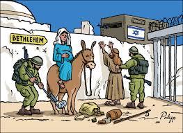 Afbeeldingsresultaat voor jeruzalem palestijnen cartoon