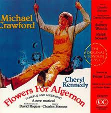 flowers for algernon original soundtrack songs reviews flowers for algernon