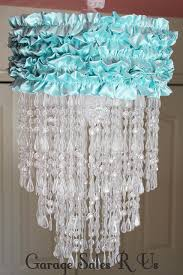 creative and cool diy chandelier designs 15 3