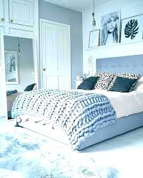 Blue And White Bedroom Ideas Blue And White Bedroom Decor Blue And ...