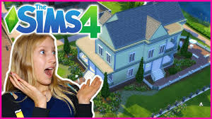 Moving into a Mansion - YouTube