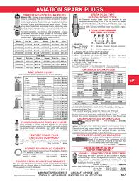 Tempest Spark Plug Chart 13 Experienced Tempest Spark Plug Chart