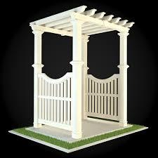 Exterior Rendering Model Decoration Simple Decorating Ideas