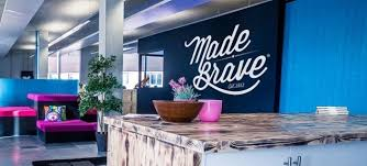 cool office interiors. 120216 Glasgow Offices Made Brave Featured Cool Office Interiors