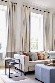 best  modern living room curtains ideas on pinterest  curtains