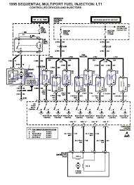 Trending 95 lt1 wiring harness diagram 4th gen lt1 f body tech aids