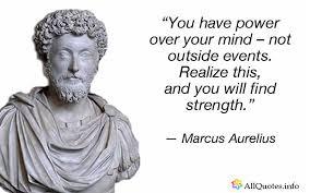 Marcus Aurelius Quotes Custom Marcus Aurelius The Stoic Way Mastering Cynism With Nerves Of