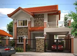 modern house designs and floor plans philippines unique 52 best two story house images on