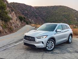 2019 Infiniti QX50 Essential AWD Ownership Review | Kelley Blue Book