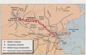 grade zoe s blog map of victories and movements toursbyfoot com getting lexington concord boston