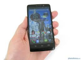 Motorola DROID Mini Review - PhoneArena