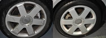 is based on size condition of each wheel