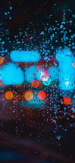 1125X2436 Rain Wallpapers - Top Free ...