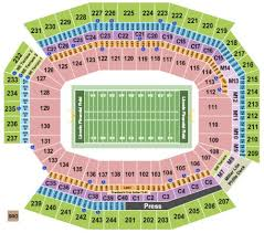 Lincoln Financial Field Tickets Seating Charts And Schedule